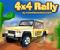 4x4 Rally - Jogo de Esporte