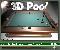 3D Pool - Jogo de Esporte
