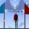 Ski Run - Jogo de Esporte