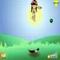Frisbee Dog - Jogo de Arcada