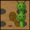 Caterpillar Smash - Jogo de Arcada