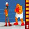 Osama Sissy Fight - Jogo de Famosos