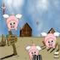 If Pig's Can Fly Then Pigs Must Die - Jogo de Tiros