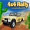 4 x 4 Rally - Jogo de Esporte