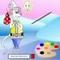 Coloring the Mouse - Jogo de Puzzle