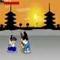 Samurai Asshole - Jogo de Lutas
