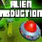 Alien Abduction - Jogo de Ação