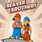 Beaver Brother - Jogo de Arcada