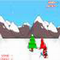 Snowboarding Santa - Jogo de Esporte