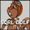 Sqrl Golf II - Jogo de Esporte