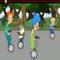 Sagway - Jogo de Ação