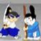 Samurai - Jogo de Combate