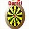 Darts - Jogo de Esporte