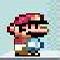 Super Mario Revived - Jogo de Aventura