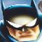 Batman - Jogo de Ação