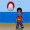 Super Hacky Sack - Jogo de Arcada