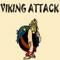 Viking Attack - Jogo de Tiros