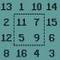 Maximum Rotation - Jogo de Puzzle