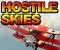 Hostile Skies - Jogo de Ação