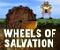 Wheels of Salvation - Jogo de Ação