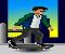 Rooftop Skater - Jogo de Esporte