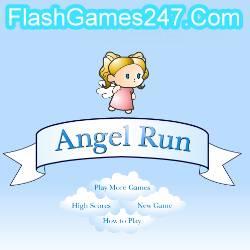 Angel Run - Jogo de Aventura