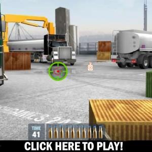 Assassination Simulator - Jogo de Tiros