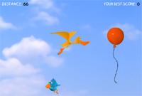 Flappy - Jogo de Ação