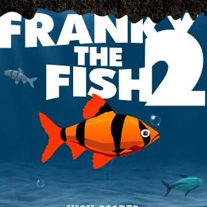 Franky The Fish 2 - Jogo de Ação