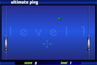 Ultimate Ping - Jogo de Ação