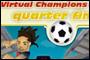Virtual Champions League - Jogo de Esporte